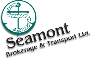 Seamont Brokerage & Transport Ltd. Logo